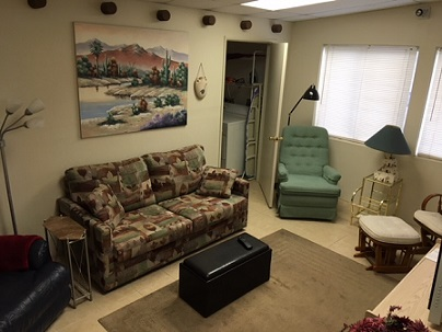 Arizona Room Silveridge Rv Resort