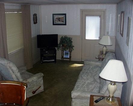 For Sale 1992 Cavco 287 Silveridge Rv Resort